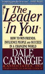 The Leader In You  - (PB)