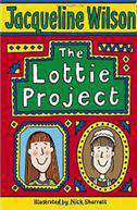 The Lottie Project ReIssue - (PB)