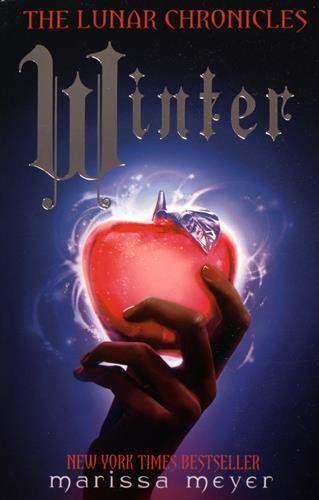 The Lunar Chronicles: Winter (Book # 4) - (PB)