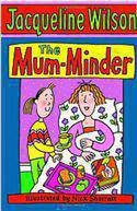 The Mum Minder - (PB)
