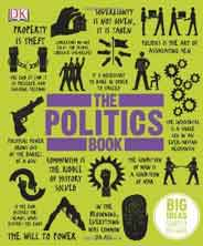 The Politics Book  - (HB)