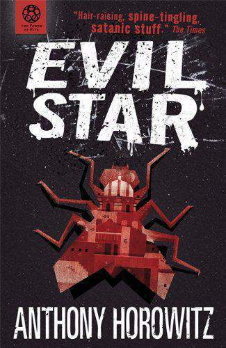 The Power of Five: Evil Star - Paperback