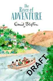 The River of Adventure (The Adventure Series) Paperback