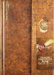 The Secret Gratitude Book - (HB)