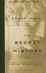 The Secret History  -