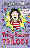 The Tracy Beaker Trilogy - (PB)