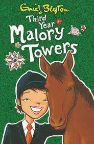 Third Year at Malory Towers - (PB)