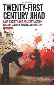 Twentyfirst Century Jihad Law Society and Military Aion Library of Modern Religion