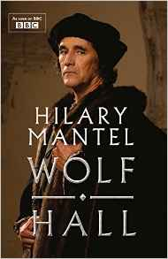 Wolf Hall TV tie in edition - (PB)