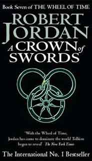 A Crown of Swords Wheel of Time 7 -