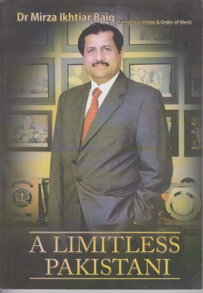 A Limitless Pakistani