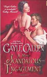 A Most Scandalous Engagement -