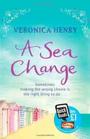 A Sea ChangeQuick Reads 2013