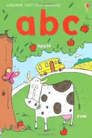 ABC Very First Reading -