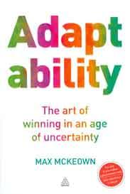Adaptability