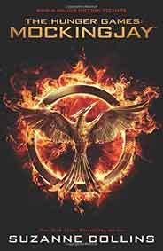 AI Mockingjay The Final Book of the Hunger Games