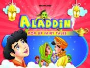 Aladdin PopUp Fairy Tale Books