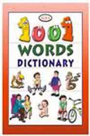 Alka 1001 Words Dictionary