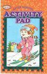 Alka After School Activity Pad  Orange