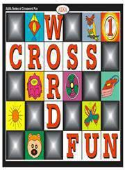 Alka Crossword Fun 1