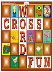 Alka Crossword Fun 2