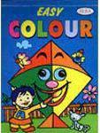 Alka Easy Colour Book Blue Light