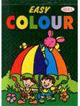 Alka Easy Colour Book Dark Green