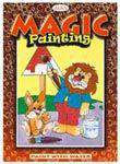 Alka Magic Painting Paint With Water Brown