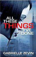 All These Things I have Done