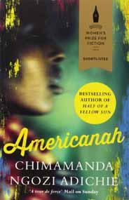 Americanah -