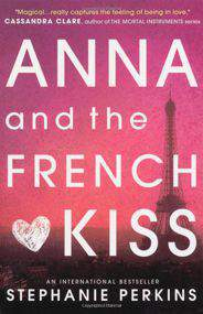 Anna and the French Kiss Anna & the French Kiss 1