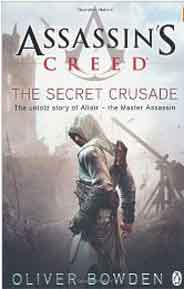 Assassins Creed The Secret Crusade -