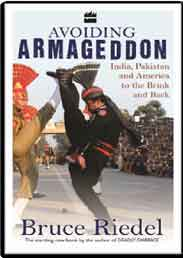 Avoiding Armageddon India Pakistan and America to the Brink and Back