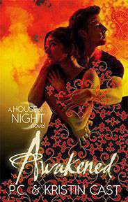 Awakened Number 8 in series House of Night
