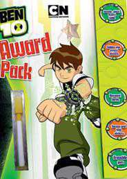 Award Packs Ben 10