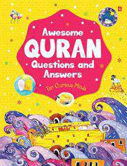 Awesome Quran Questions and Answers  -