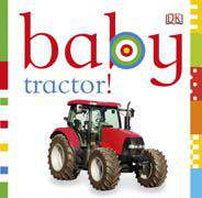 Baby Tractor -