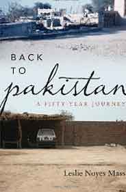 Back to Pakistan A Fifty Year Journey  -