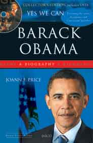 Barack Obama: A Biography With Dvd