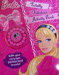 Barbie Totally Fabulous Activity Book