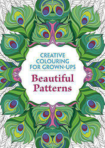 Beautiful Patterns Creative Colouring for Grownups