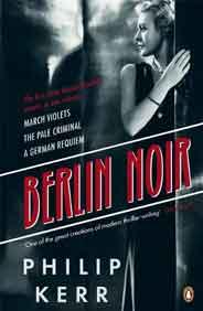 Berlin Noir March VioletsThe Pale Criminal A German Requiem March VioletsThe Pale Criminal German Requiem