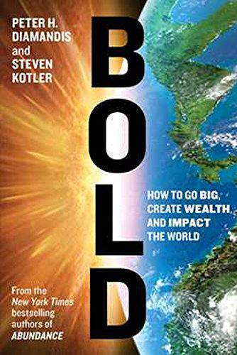 Bold How to Go Big Create Wealth and Impact the World
