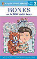 Bones and the Roller Coaster Mystery Puffin EasyToRead Bones  Level 2