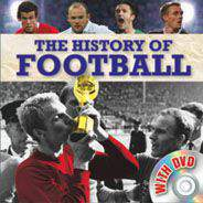 Book with DVD  Football -