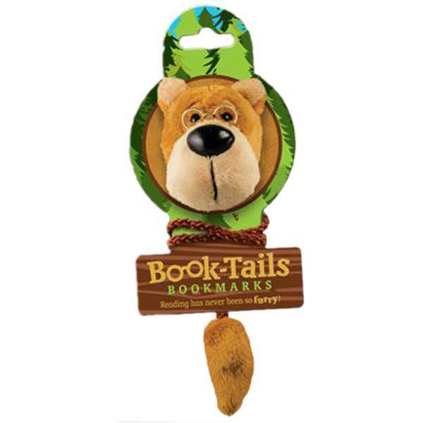 BookTails Bookmarks