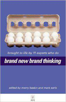 Brand New Brand Thinking