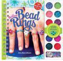Brilliant Bead Rings Spiralbound