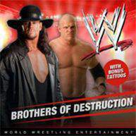 Brothers of Destruction WWE