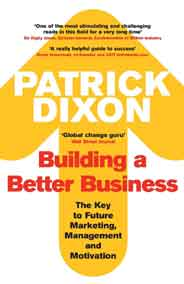 Building A Better Business -